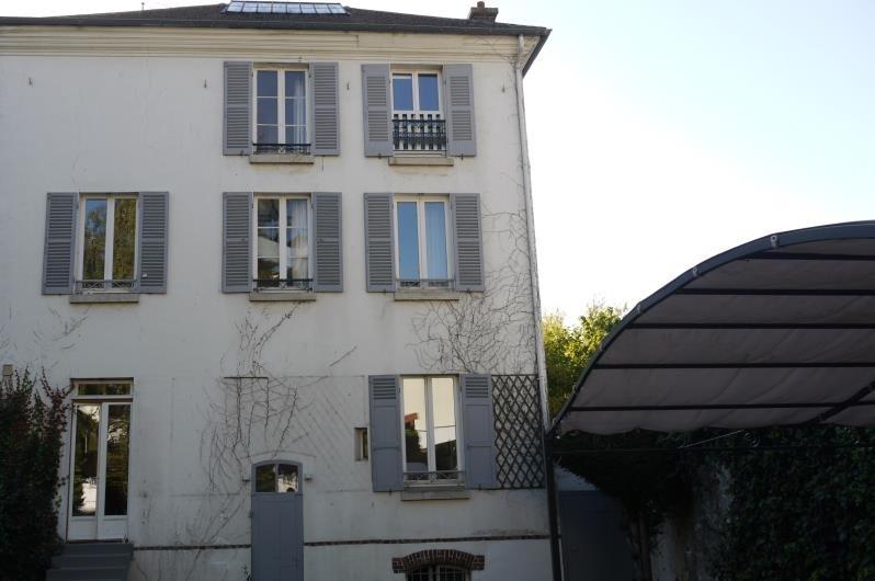 Venta  casa Triel sur seine 545000€ - Fotografía 4