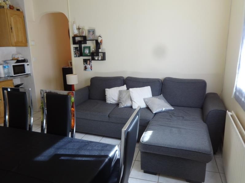 Rental apartment Vernon 580€ CC - Picture 2