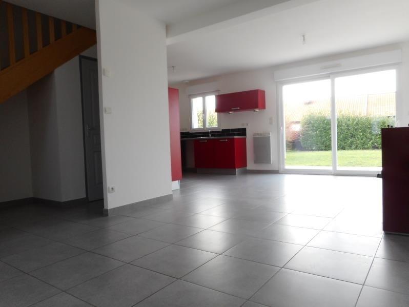 Sale house / villa Hinges 183000€ - Picture 5