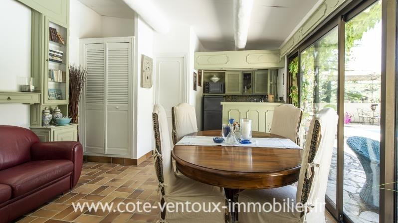Vente maison / villa Crillon le brave 495000€ - Photo 8