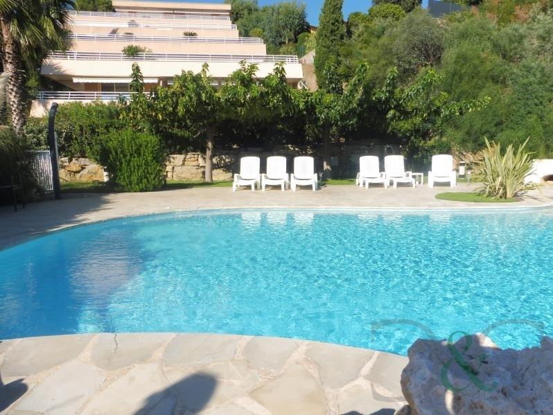 Immobile residenziali di prestigio appartamento Le lavandou 650000€ - Fotografia 9