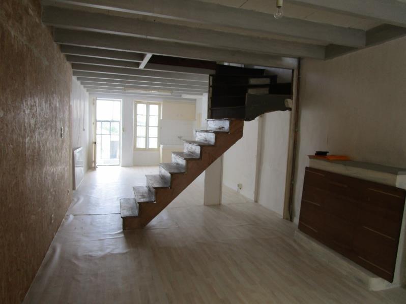 Vente maison / villa St maixent l ecole 55620€ - Photo 4