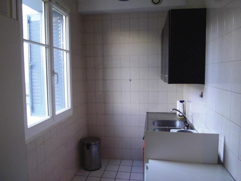 Vente appartement Grenoble 57000€ - Photo 3