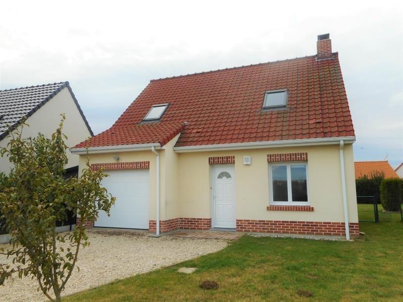 Sale house / villa Hinges 186000€ - Picture 1