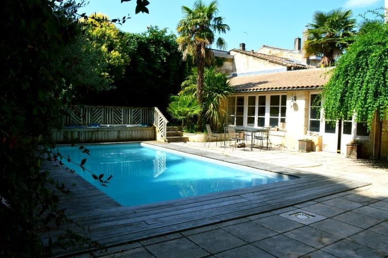 Vente de prestige maison / villa Bordeaux 1 350 000€ - Photo 1