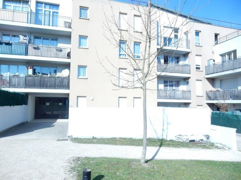 Vente de prestige appartement Sarcelles 222000€ - Photo 13