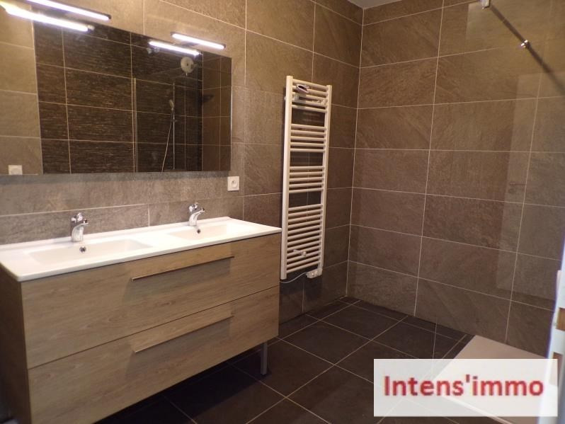 Rental apartment Romans sur isere 940€ CC - Picture 4