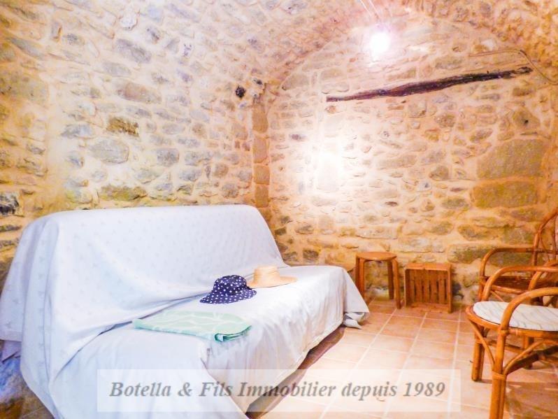 Vente maison / villa Uzes 426000€ - Photo 15