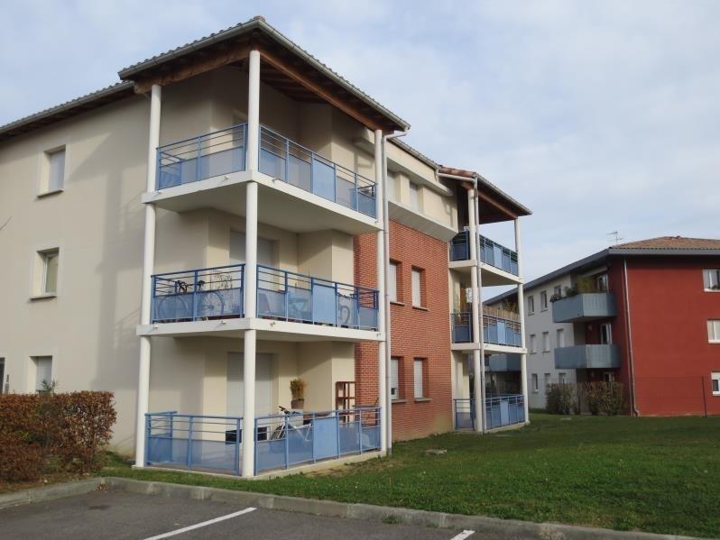 Rental apartment Castanet tolosan 575€ CC - Picture 6