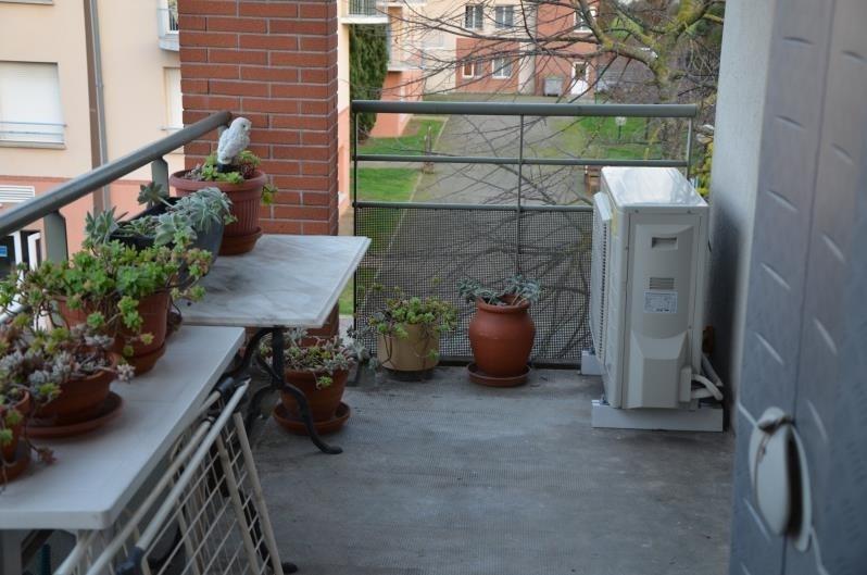 Vente appartement Toulouse 215000€ - Photo 5