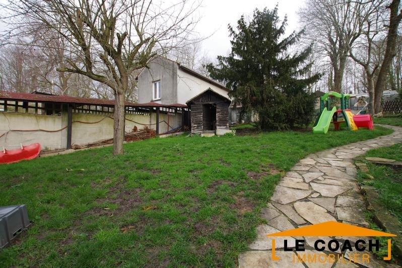 Sale house / villa Montfermeil 370000€ - Picture 8