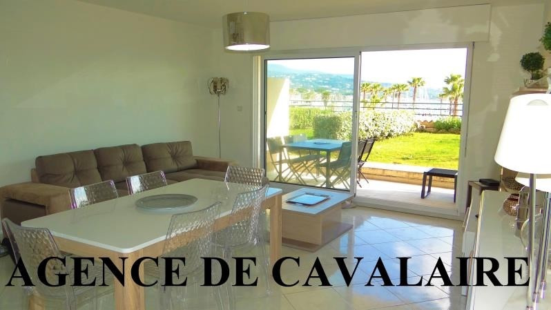 Sale apartment Cavalaire sur mer 399 000€ - Picture 1