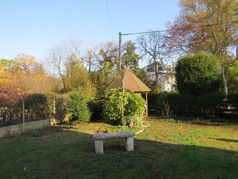 Deluxe sale house / villa Maisons-laffitte 1295000€ - Picture 2