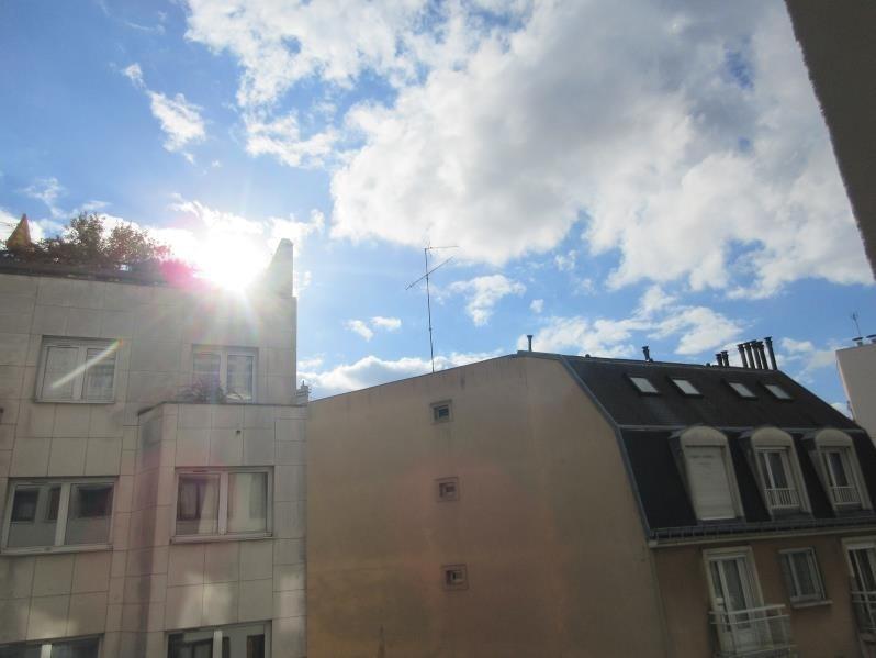 Vente appartement Paris 19ème 320000€ - Photo 4