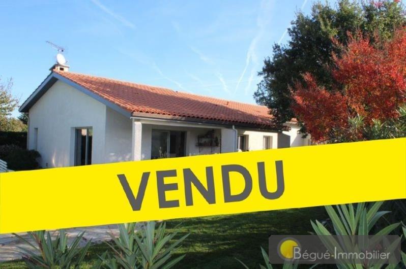 Sale house / villa Fonsorbes 398000€ - Picture 1
