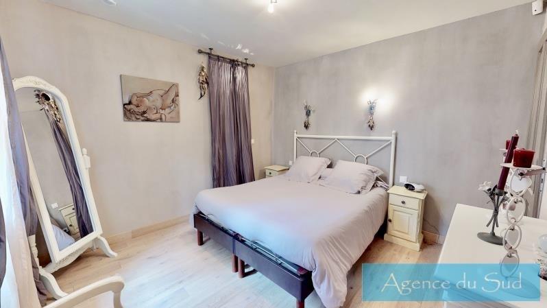 Vente maison / villa Roquevaire 499000€ - Photo 5