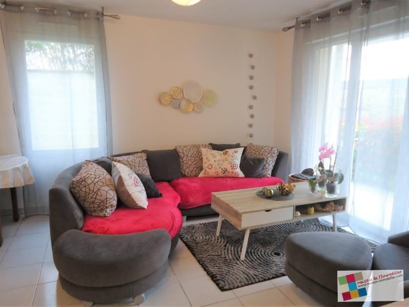 Investment property apartment Cognac 70 525€ - Picture 1