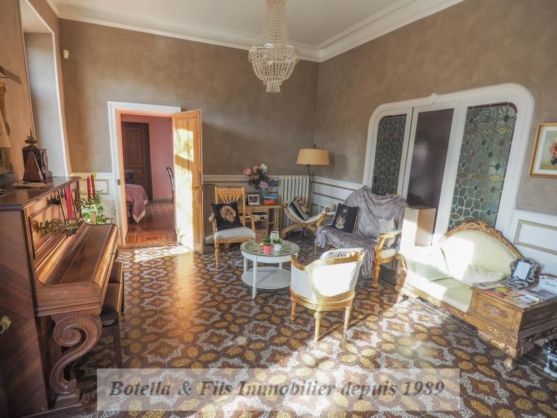 Deluxe sale chateau Uzes 845 000€ - Picture 6