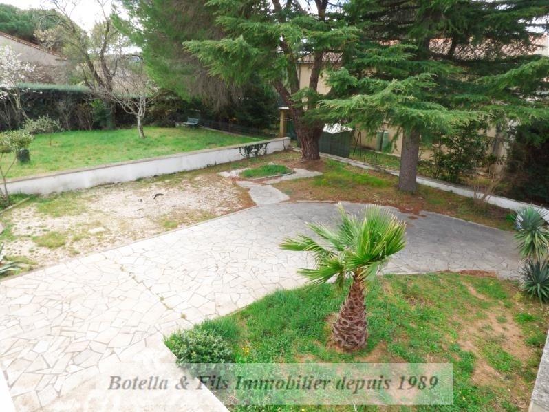 Vente maison / villa Bagnols sur ceze 260000€ - Photo 3