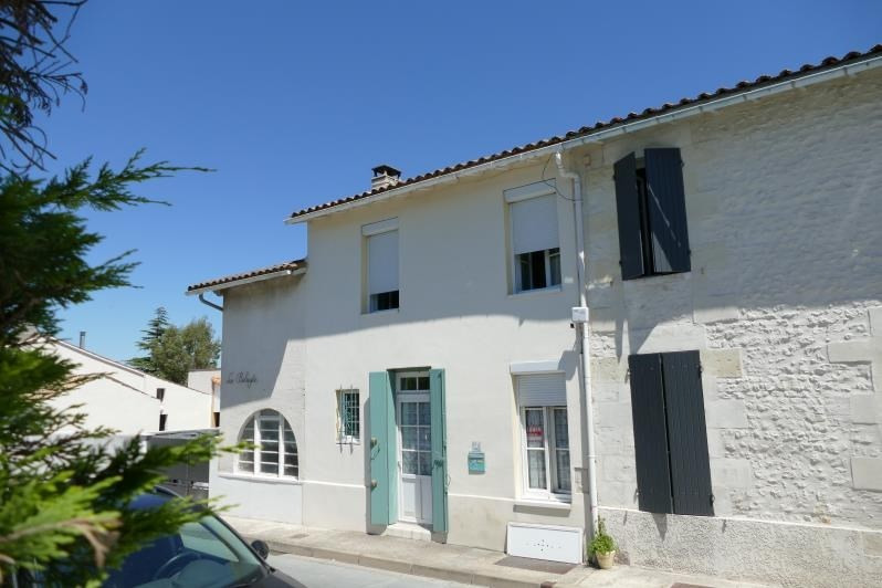 Vente maison / villa Meschers sur gironde 117 700€ - Photo 1
