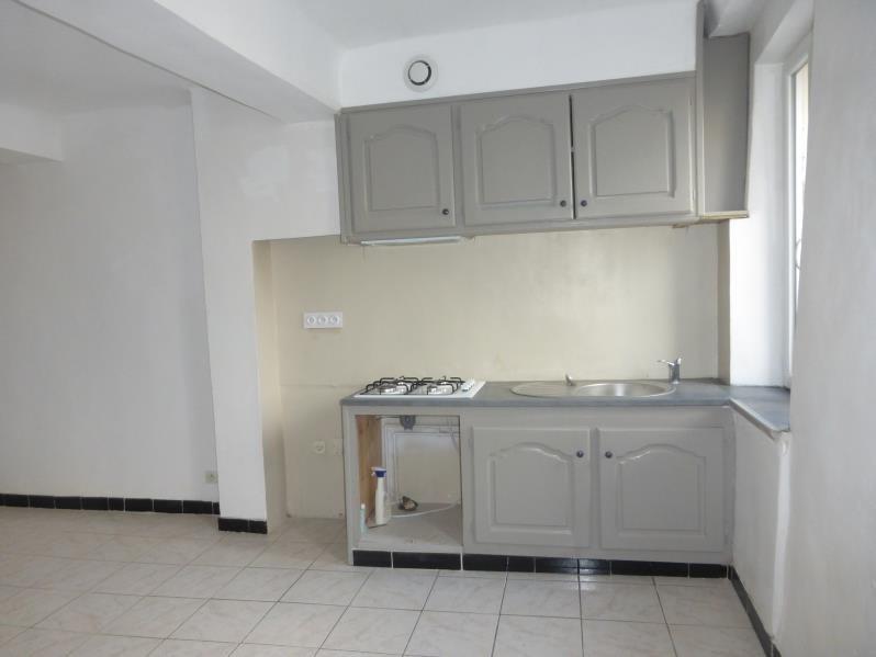 Rental house / villa Tourves 718€ CC - Picture 1