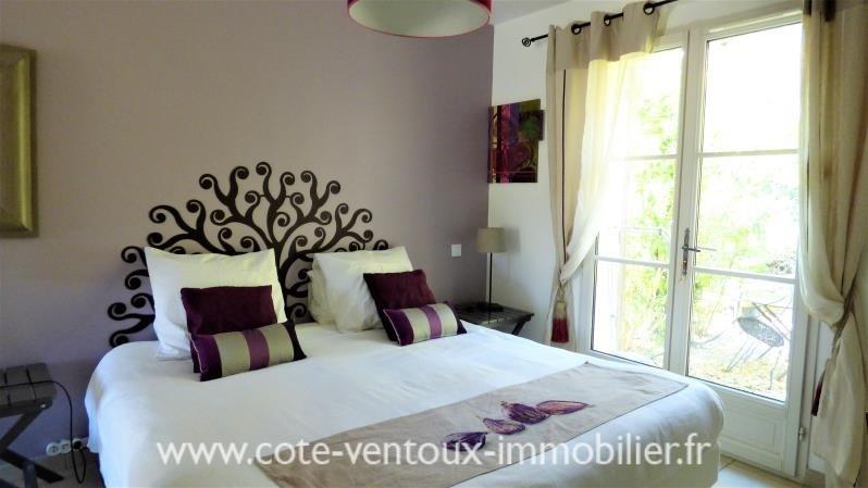 Vente de prestige maison / villa Aubignan 837000€ - Photo 8