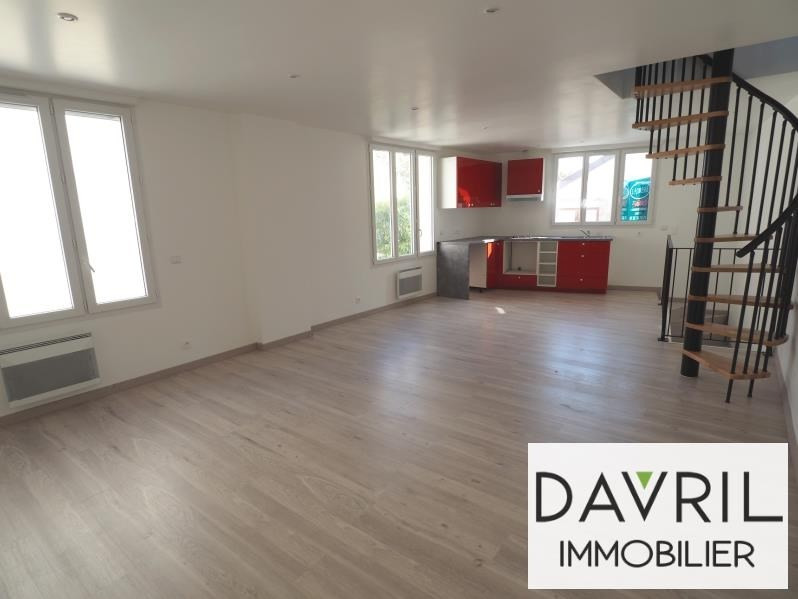 Vente appartement Andresy 334 400€ - Photo 2