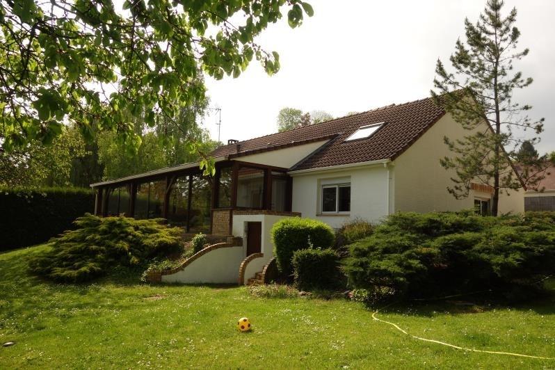 Vendita casa Parmain 435751€ - Fotografia 1