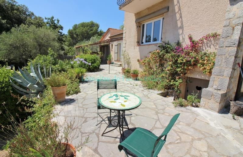Vente maison / villa Le tignet 449 000€ - Photo 15