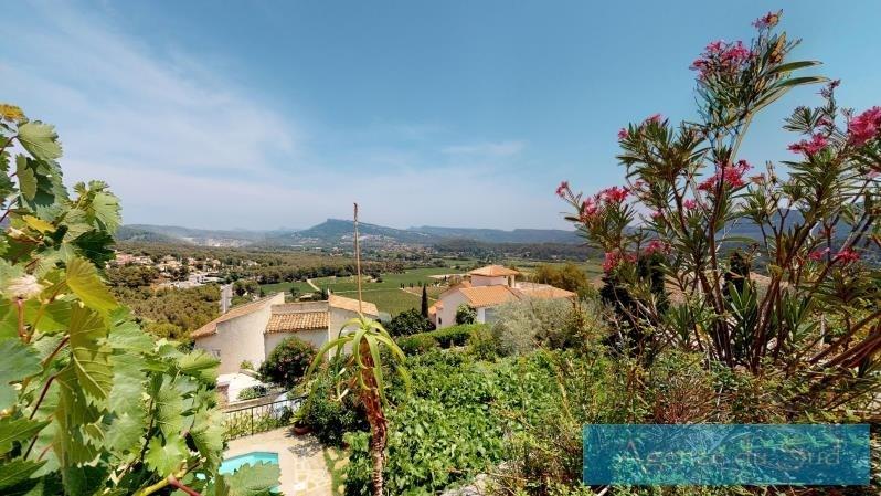 Vente de prestige maison / villa Cassis 710000€ - Photo 1
