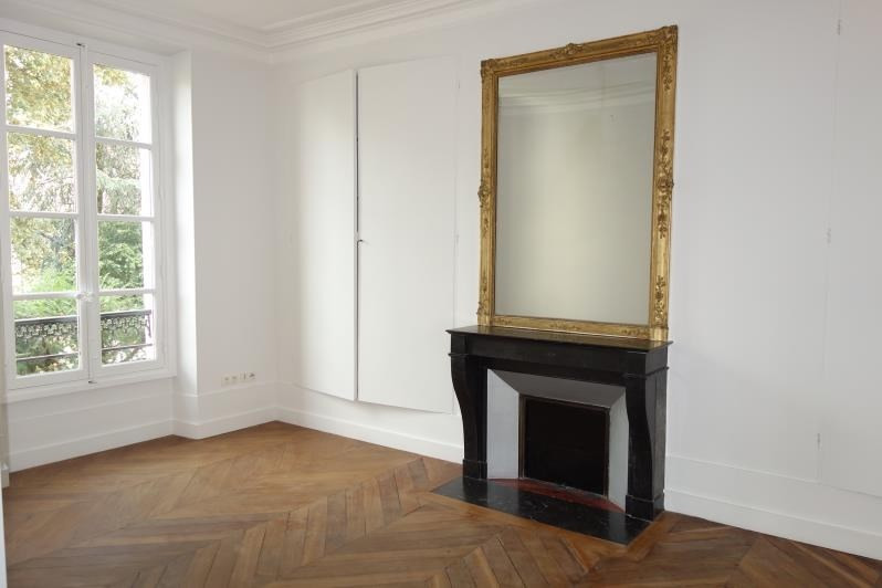 Vente appartement Versailles 762 200€ - Photo 2