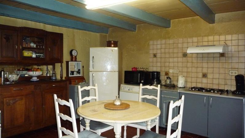 Vente maison / villa St jean de losne 76000€ - Photo 3