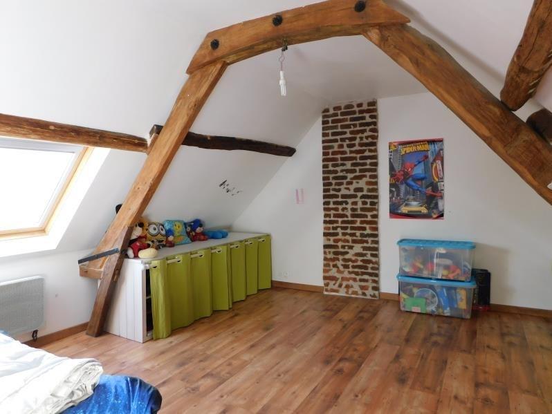 Sale house / villa Chemille sur deme 166000€ - Picture 5