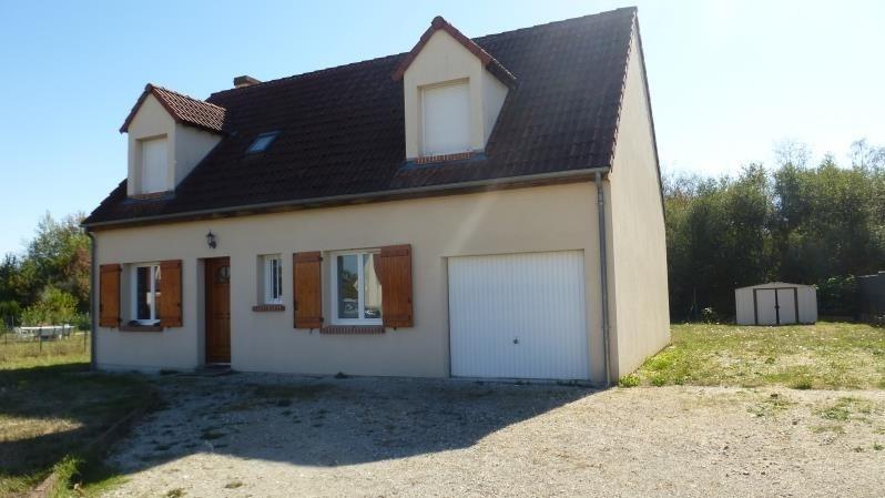 Vente maison / villa Viglain 168000€ - Photo 1