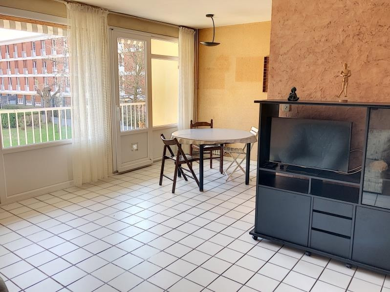 Vente appartement Chambery 147000€ - Photo 3