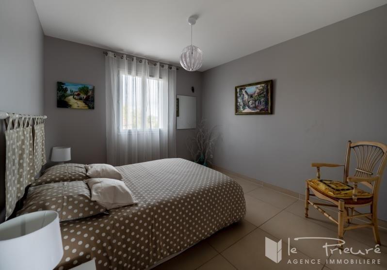 Sale house / villa Le sequestre 269000€ - Picture 5