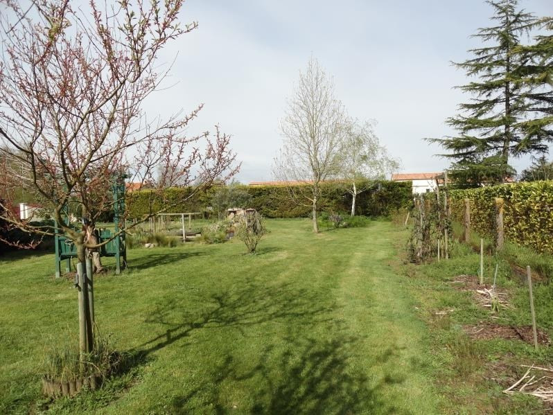 Sale site St hilaire de loulay 65 000€ - Picture 2