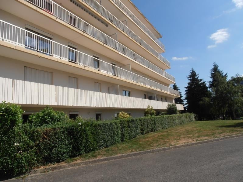 Location appartement Cesson sevigne 650€ CC - Photo 1