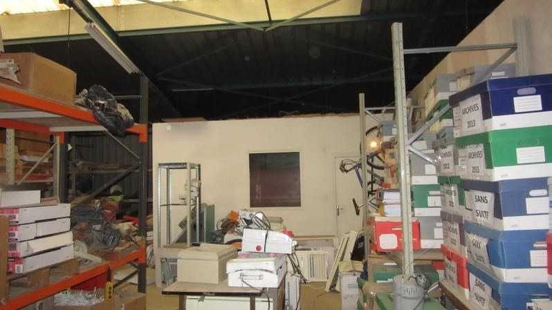 Vente local commercial Milly la foret 500 000€ - Photo 8