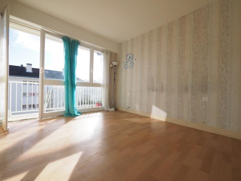 Sale apartment Bois d'arcy 155000€ - Picture 4