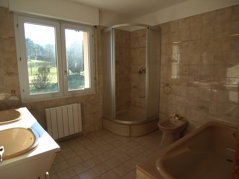 Vente maison / villa Montfort l'amaury 598000€ - Photo 7
