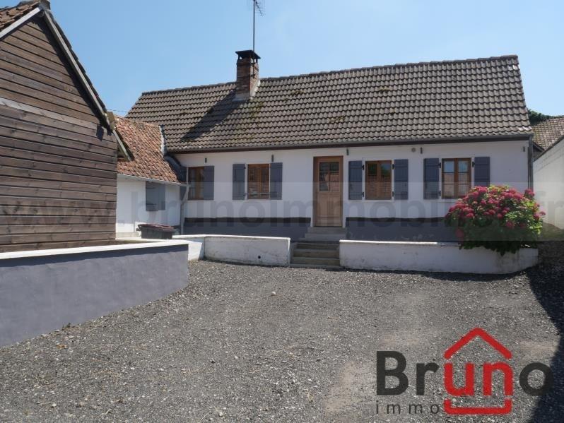 Verkoop  huis Vron 174900€ - Foto 13