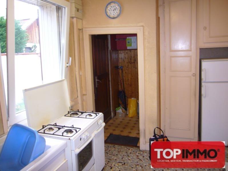 Sale house / villa St die 35000€ - Picture 3
