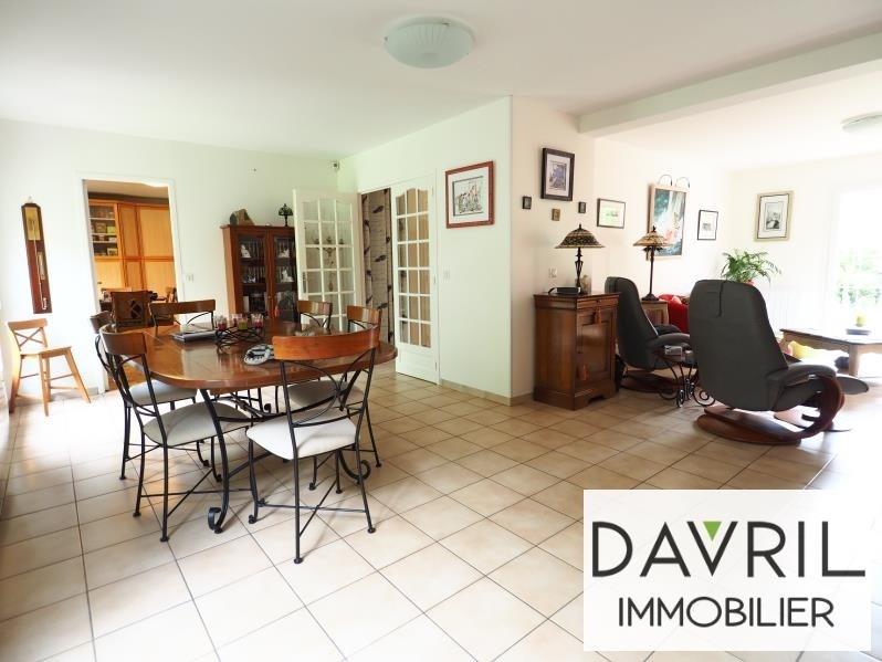 Sale house / villa Maurecourt 549900€ - Picture 4