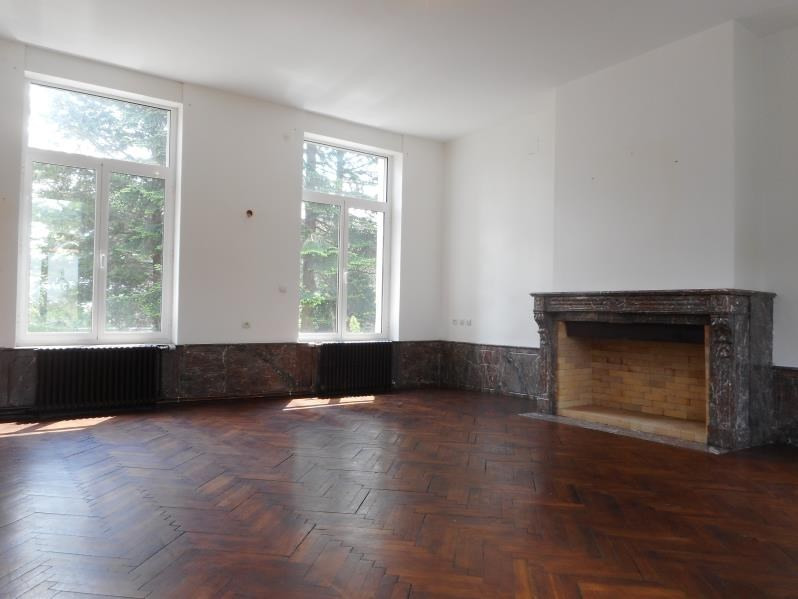 Sale apartment Hesdigneul les bethune 132000€ - Picture 1