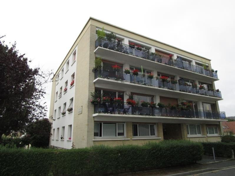 Vente appartement Caen 158000€ - Photo 1