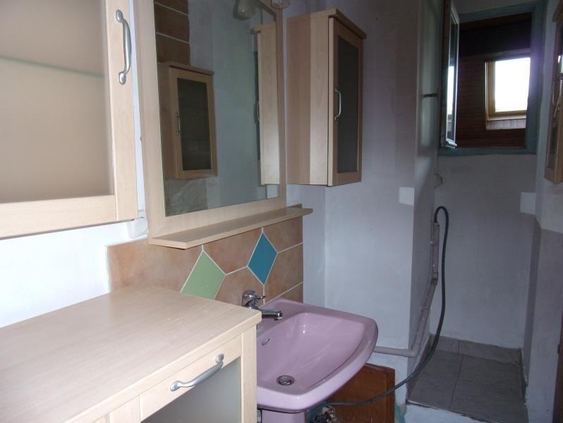 Vente appartement Bavans 106000€ - Photo 7