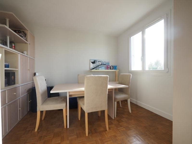 Vente appartement Bois d arcy 194250€ - Photo 2