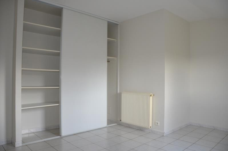 Sale apartment Ruoms 119000€ - Picture 6
