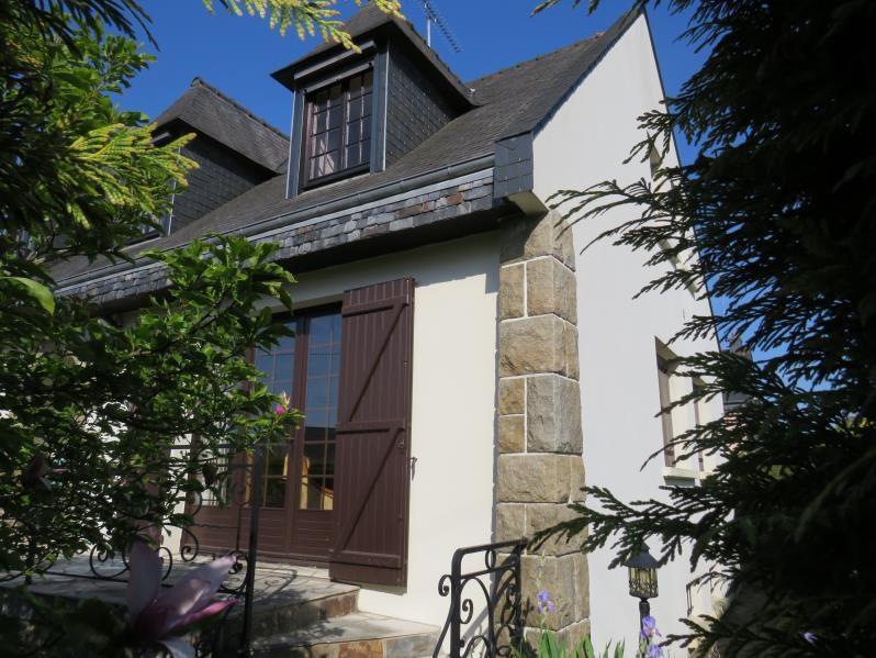 Vente maison / villa St brieuc 157200€ - Photo 8